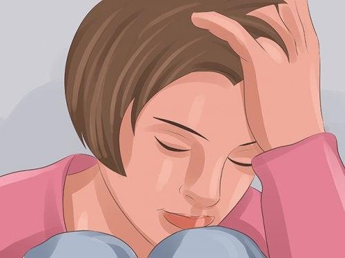 七種焦慮發作後的平靜技巧