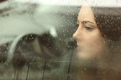 八個走出悲傷和憂鬱症的秘訣