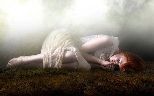 關於無形的殺手-憂鬱症 你所不知道的五件事
