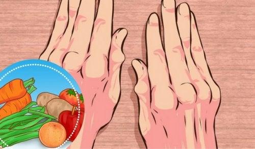5種對抗關節炎的早餐:快加入你的飲食中吧!