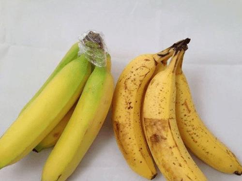 塑膠包覆香蕉