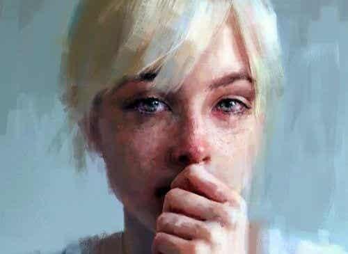 每個女人該知道的 4個抑鬱症的真相