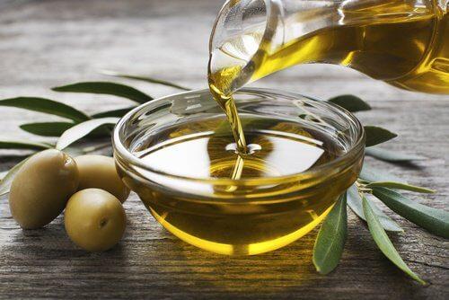 橄欖油的益處