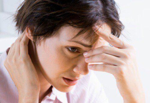 四招對抗焦慮-那永無休止的不安