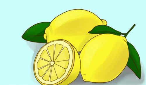 肉桂和檸檬:絕妙新療法