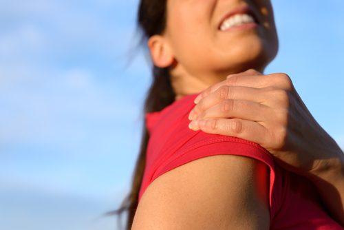 肩部肌腱炎運動
