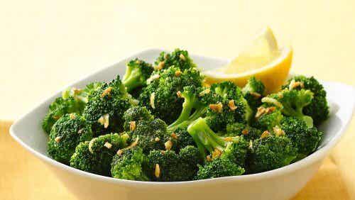 7種鹼性食物搭配新吃法