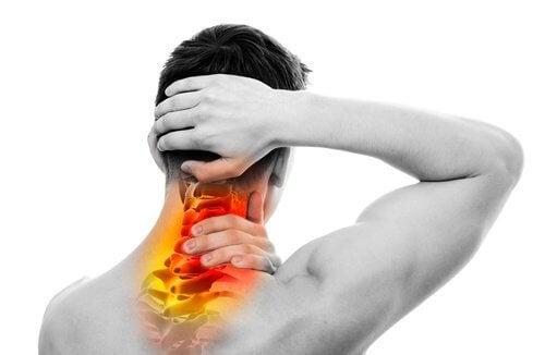 想要自然治療背部和頸部疼痛嗎?我們來告訴你該怎麼做