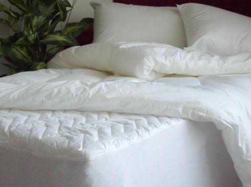 床墊和枕頭如何輕鬆清潔殺菌
