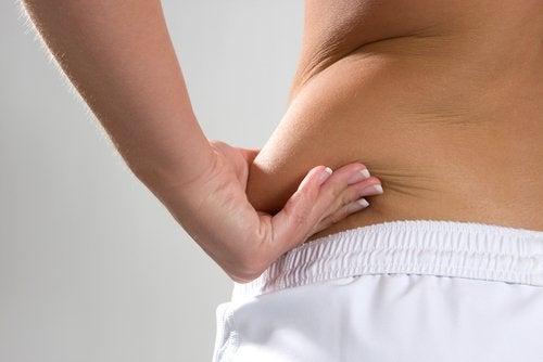 有效瘦腰的三天身體淨化療程