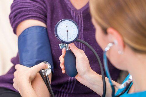 哪些食物能降血壓?