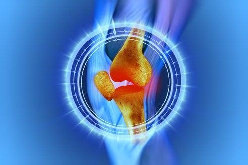 減輕膝蓋疼痛應該做的四件事