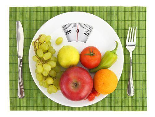 六種晚上吃不會胖的食物