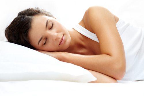如何調節褪黑激素增進睡眠品質