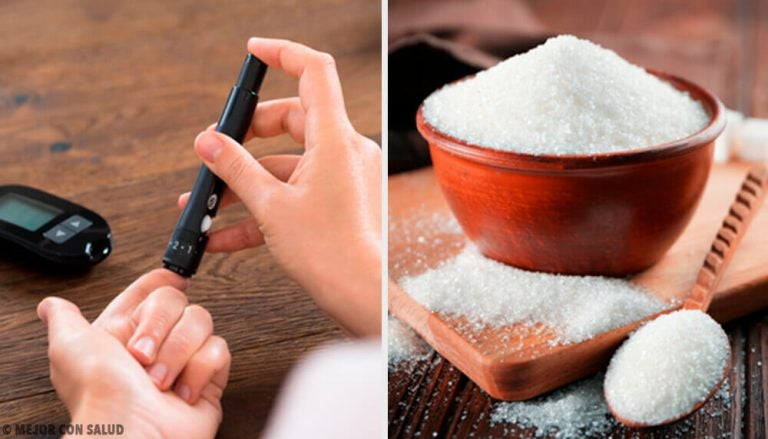 如何消除體內多餘的糖份