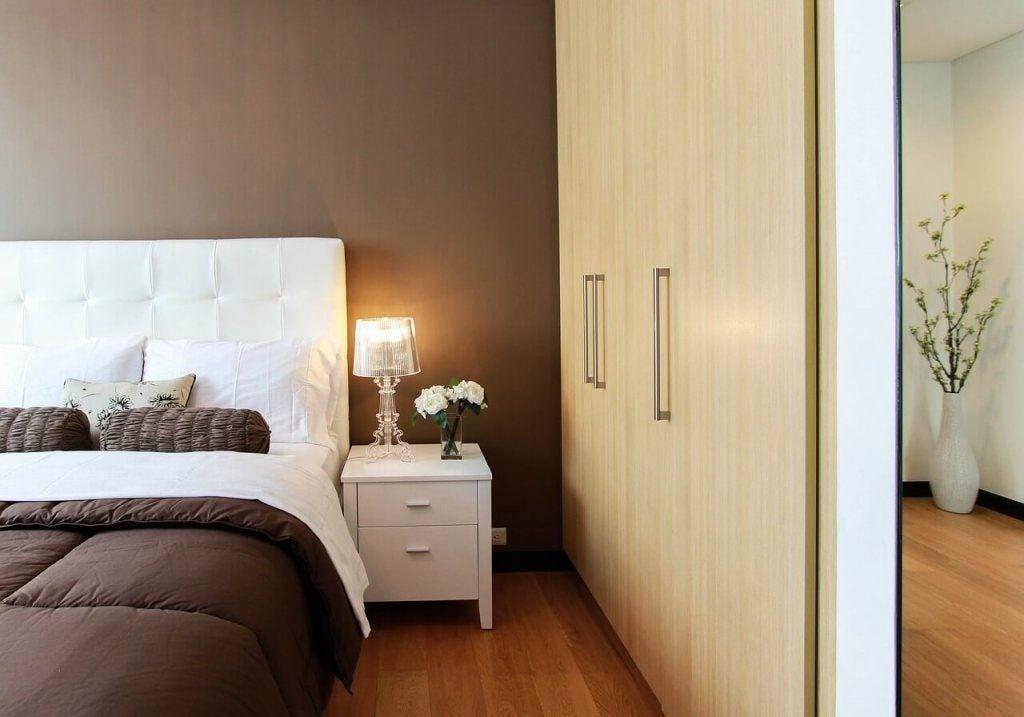 讓房間成為健康空間的六種方法