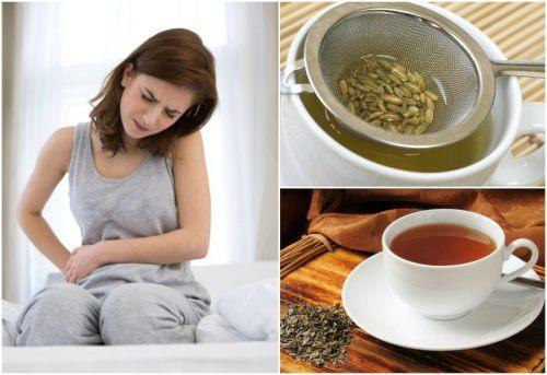 治療脂肪肝的五種天然飲品