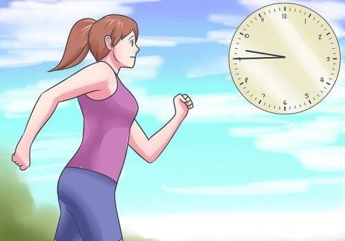 要走多少路才有減重的效果呢?