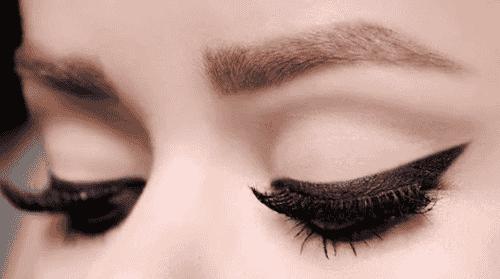 畫好眼線的11個秘訣