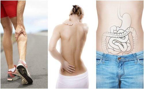 纖維肌痛,你該注意的10種關鍵症狀