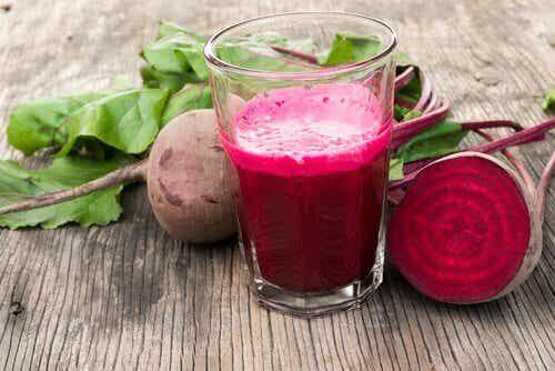 甜菜根與糖蜜:卵巢囊腫的傳統療法