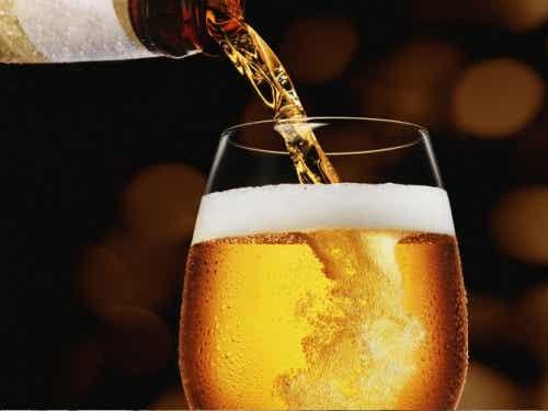 適度飲用啤酒的九種好處