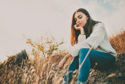 七種應對焦慮的小技巧和你應該避免的壓力源