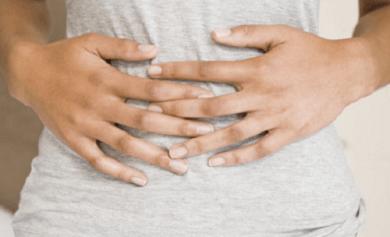 腸道寄生蟲的六種症狀