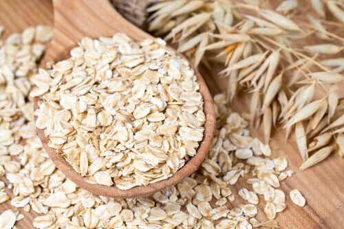四種燕麥減重方法