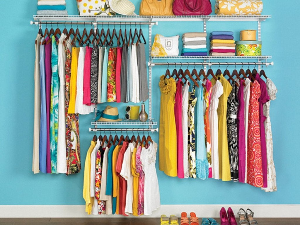 家中清潔 衣物