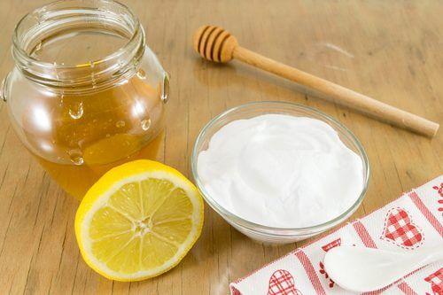小蘇打-蜂蜜-治療