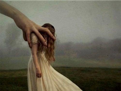 焦慮症的六種罕見影響