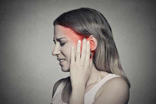 減輕耳鳴症狀的食療法