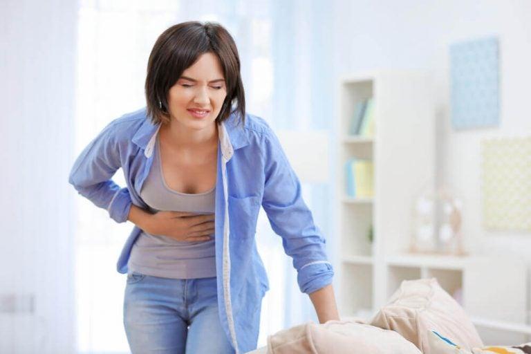 肝臟發炎的六種徵兆