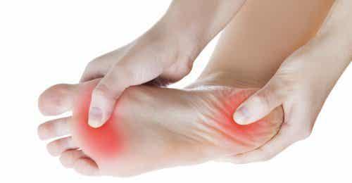 舒緩腳跟疼痛的運動