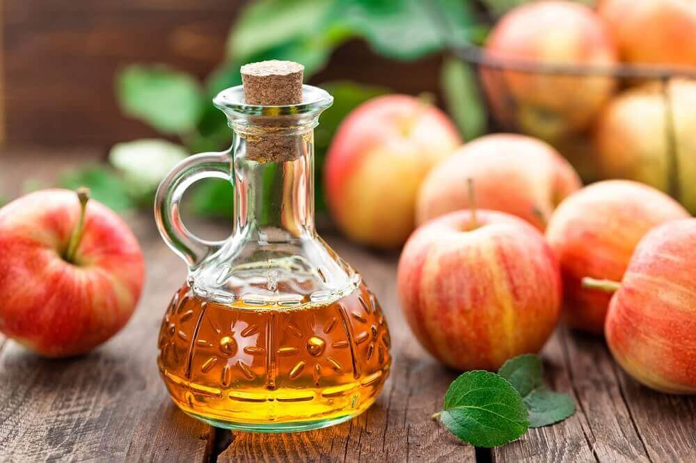 蘋果醋 減重