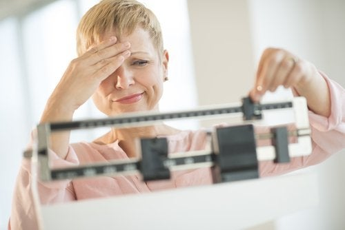 六招有效控制導致體重增加的荷爾蒙