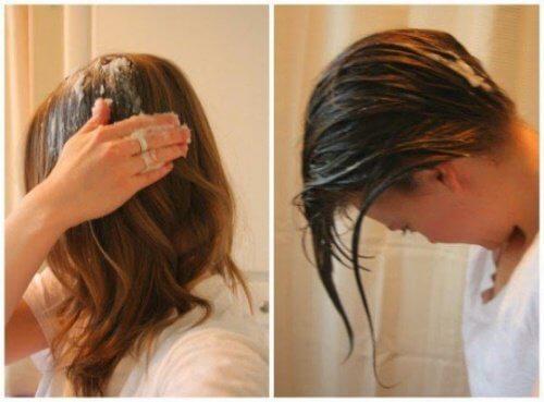 5個精選椰子油護髮配方