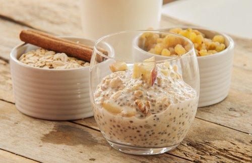 改善大腦健康的五個關鍵早餐食材