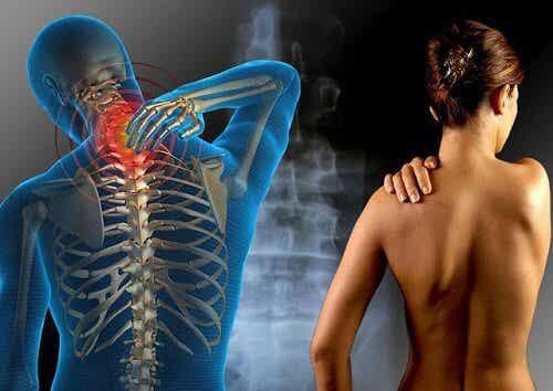 纖維肌痛症和麩質之間有關連嗎?