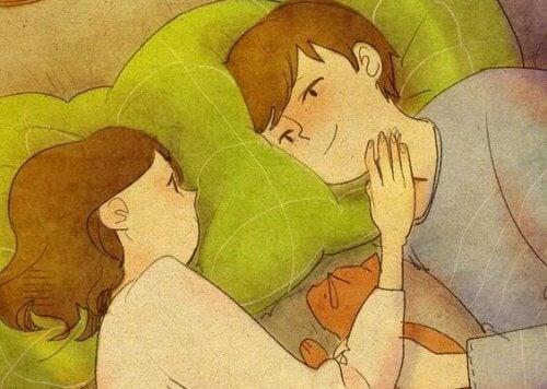 每天應該與伴侶討論的六件事