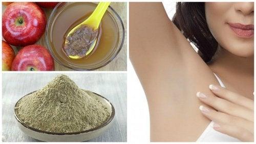預防乳癌的腋下排毒方法