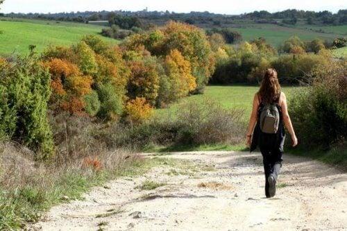 若患有憂鬱症,散步能改變你的大腦