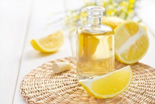 檸檬清潔劑