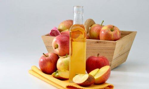 3 蘋果醋