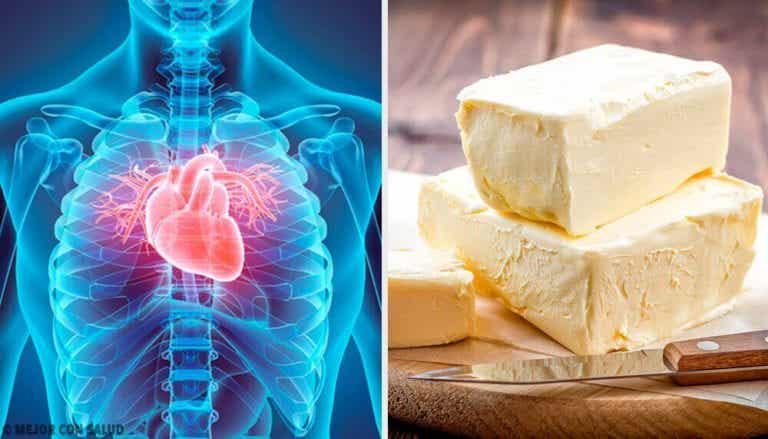 五種對心臟造成嚴重傷害的食物