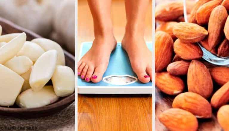 七種食物:有減重效果的生酮飲食
