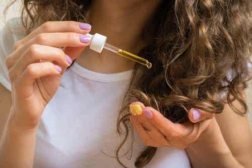 讓頭髮快速生長的自然方法