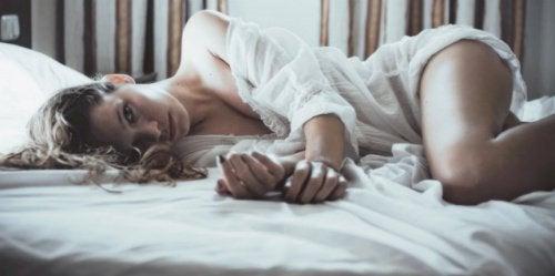 四種不應該發生性行為的原因和情況
