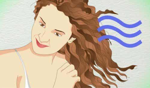 五種安全燙髮的方式